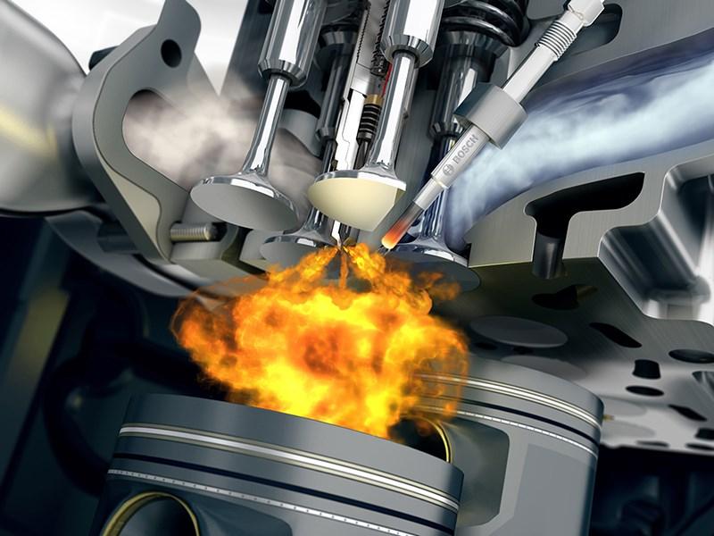 Ремонт дизельного двигателя СВАО