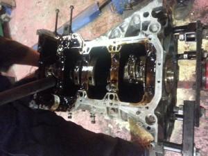 Ремонт двигателя в СВАО