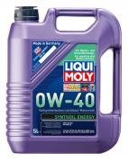 Назначение 100% синтетическое универсальное моторное масло на базе полиальфаолефинов (ПАО) для большинства автомобилей, для которых требования к маслам опираются на международные классификации API и ACEA. Класс вязкости 0W-40 моторного масла на ПАО-базе оптимален для эксплуатации в холодных условиях, обеспечивая уверенный пуск двигателя даже в сильный мороз и высокий уровень защиты. Соответствия и допуски Допуски и спецификации: API SM/CF ACEA A3-04/B4-04 LIQUI MOLY рекомендует этот продукт дополнительно для транспортных средств, для которых требуются следующие спецификации: MB 229.3 BMW Longlife-98 VW 502 00 und 505 00 Porsche A40 Ford WSS-M2C937-A