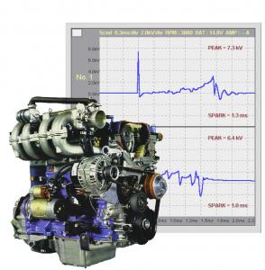 диагностика двигателя СВАО