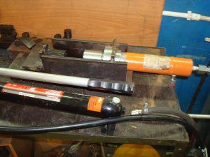 вальцовщик стальных труб