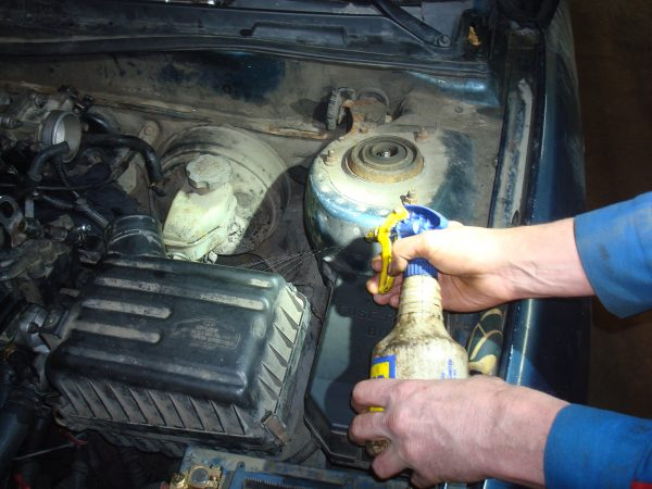 топливная трубка топливный шланг автотело.рф