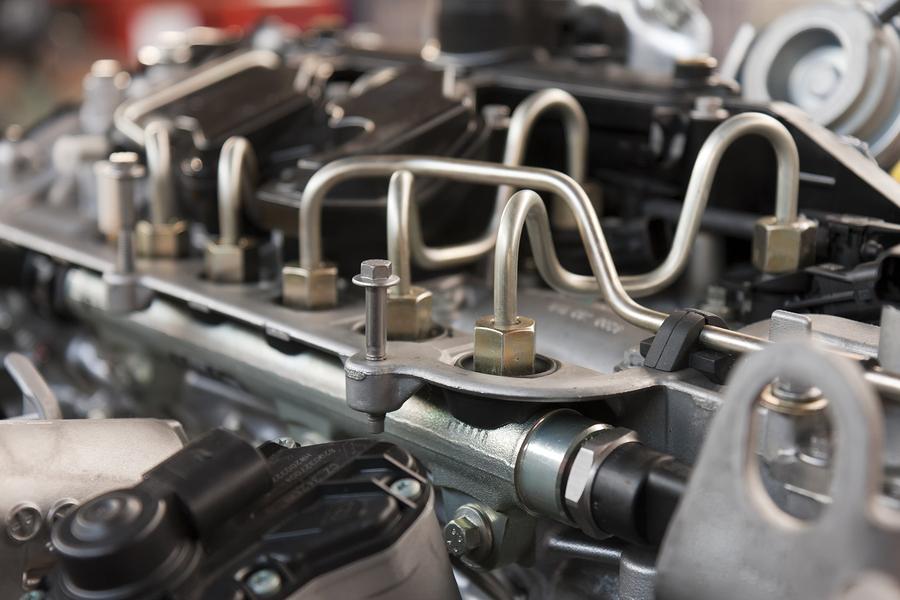 Ремонт дизельных двигателей в Москве СВАО