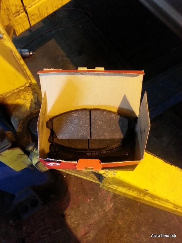 замена пыльника на ниссане в автосервисе автотело