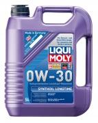 Назначение 100% синтетическое универсальное моторное масло на базе полиальфаолефинов (ПАО) для большинства автомобилей, для которых требования к маслам опираются на международные классификации API и ACEA. Класс вязкости 0W-30 моторного масла на ПАО-базе оптимален для эксплуатации в холодных условиях, обеспечивая уверенный пуск двигателя даже в сильный мороз и высокий уровень энергосбережения (и экономии топлива). 100% ПАО-синтетическое универсальное масло для автомобилей с требованиями к маслам на основе международных спецификаций API/ACEA. Обеспечивает легкий запуск в мороз. Высочайшее энергосбережение. Соответствия и допуски LIQUI MOLY рекомендует этот продукт дополнительно для транспортных средств, для которых требуют следующих спецификаций: API SM/CF ACEA A3-04/B4-04 MB 229.3 BMW Longlife-98 VW 502 00/505 00