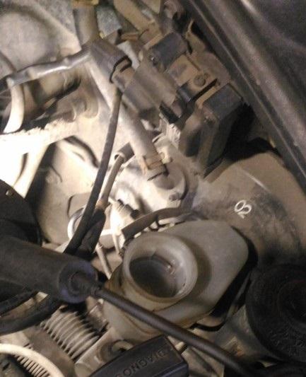 Замена топливных и тормозных трубок на Тойоте