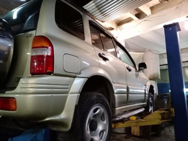 ремонтируем сузуки автотело.рф