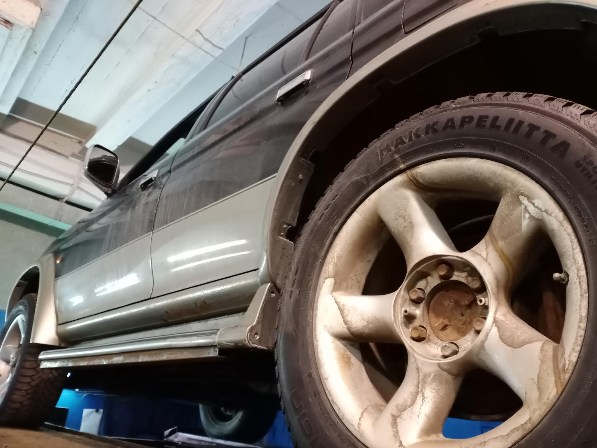 паджеро спорт замена трубок автотело.рф